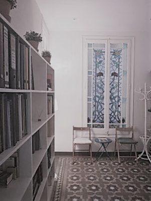 Oficina Pimienta