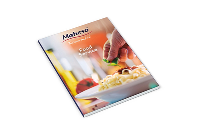 catálogo producto maheso foodservice