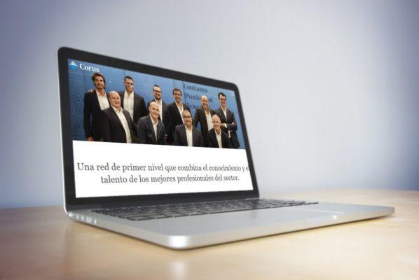 corus-web-espanol