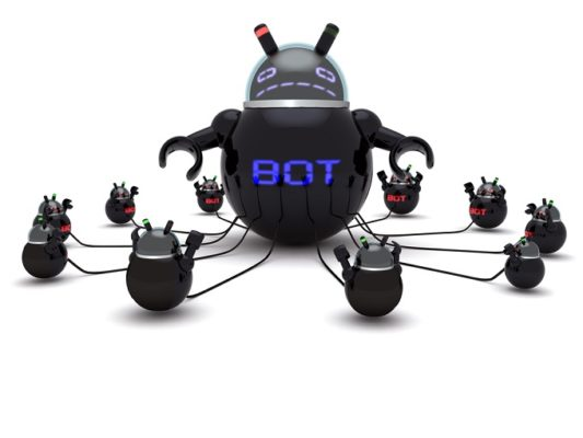 bot-bigdata-connexion