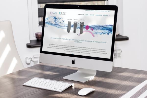 web Lyra ETK Naturactis