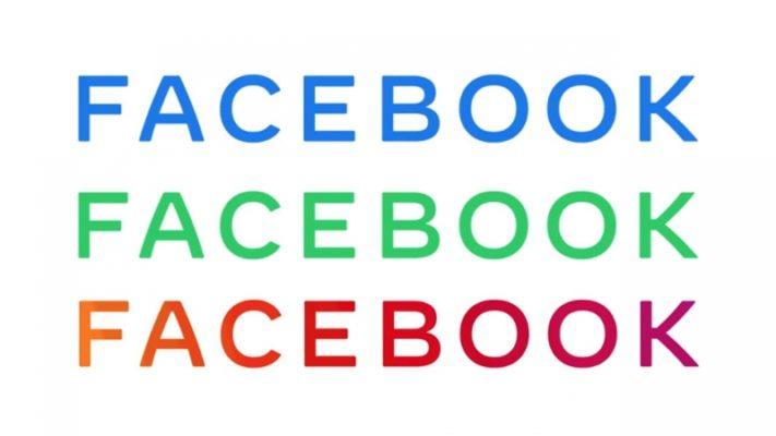 adaptación logo facebook