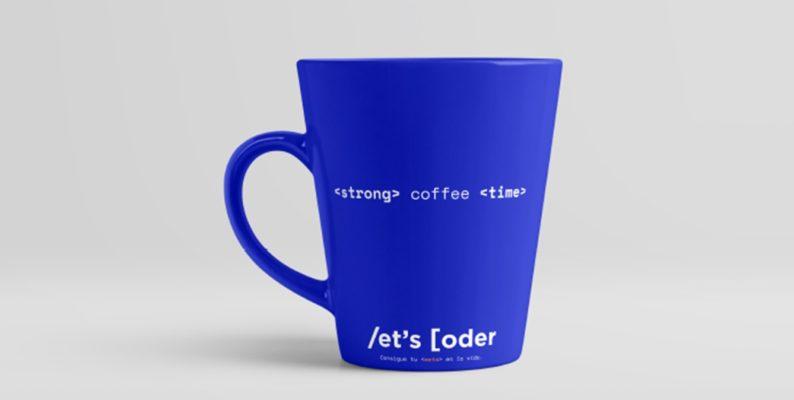 brand lets coder